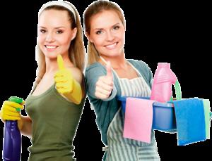 Заказ уборщицы на дом в Оренбурге